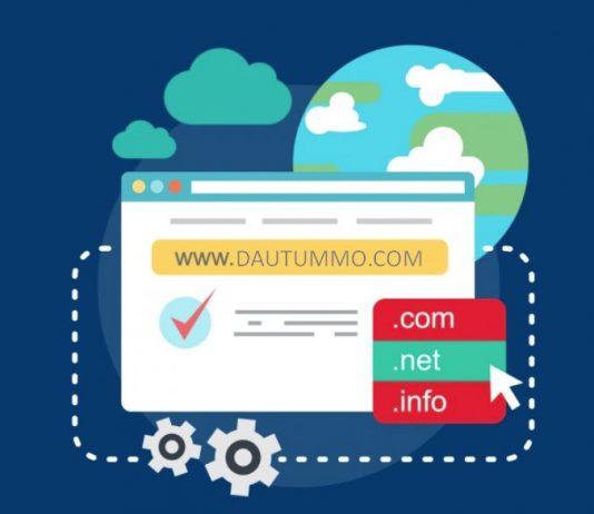 Tên miền (domain) là gì? Nên mua tên miền ở đâu tốt nhất?