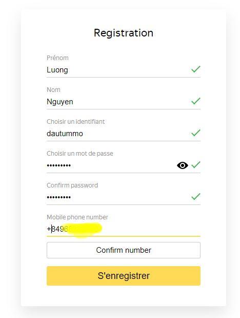 bước 1 đăng ký tài khoản