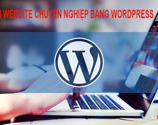Hướng dẫn cách tạo một Blog/Website bằng Wordpress từ A-Z - Dautummo
