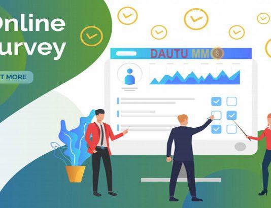 Khảo sát kiếm tiền online 2020: top trang web, ứng dụng tốt và uy tín nhất