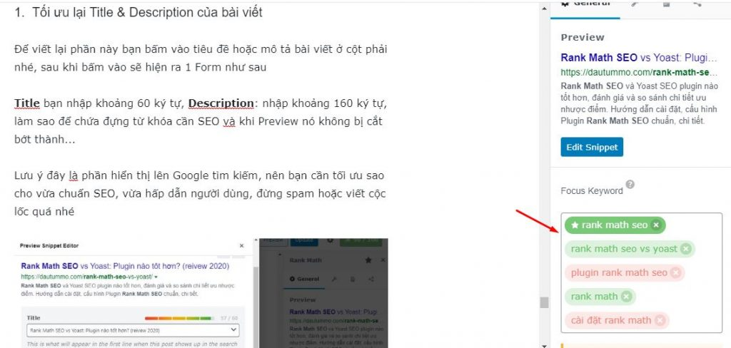 su dung rank math seo 3 1