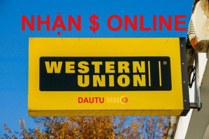 Cách nhận tiền Western Union Online về tài khoản ngân hàng ACB, hướng dẫn chi tiết nhận tiền Google Adsense, Youtube thanh toán, nhanh, dễ hiểu, ngay tại nhà.